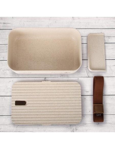 Materiale Naturale In gluma di riso. Realizzati in fibra naturale sono prodotti con gusci di riso - Materiale Naturale,