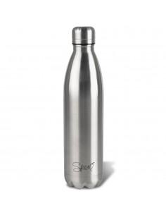 Acciaio inossidabile di qualità: le bottiglie spice sono in acciaio inossidabile 18/8, prive di bpa e ftalati, e present