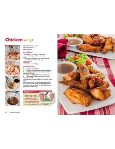 Chicken - the tastiest recipes Among the many preparations the reader ... -