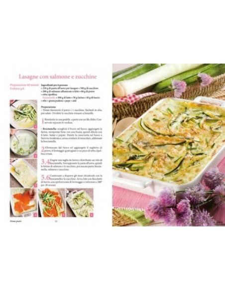 Utilizzare come strumento di cottura il forno offre innumerevoli vantaggi : molte paste possono essere preparate con