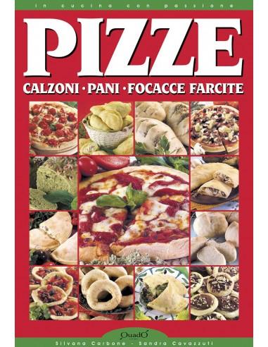 """Abbiamo pensato e realizzato un percorso, partendo dalle pizze classiche , come la famosissima """"margherita"""" o la golosa"""
