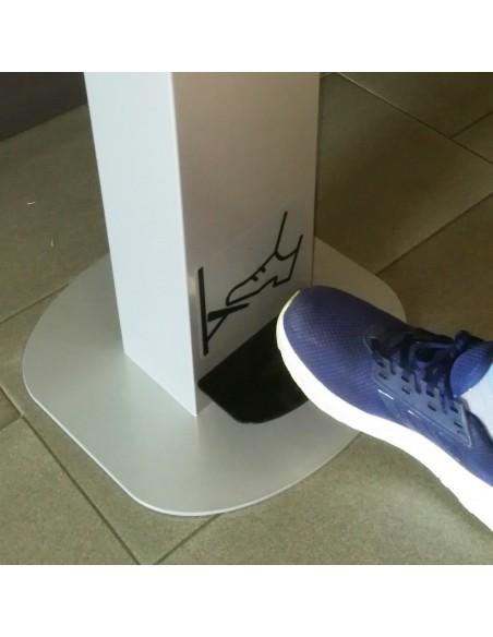 Spice Totem Gel Premium CT by MAPA - totem porta dispenser gel disi... -