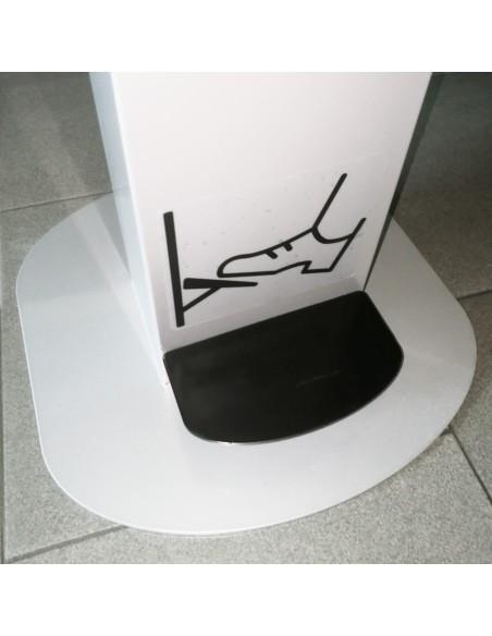 Spice Totem Gel Premium CT by MAPA - totem holder gel dispenser ...-