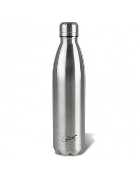 Set 2 Borracce Termiche in Acciaio Inox 500 ml + 500 ml SPP058-SET1000BI -