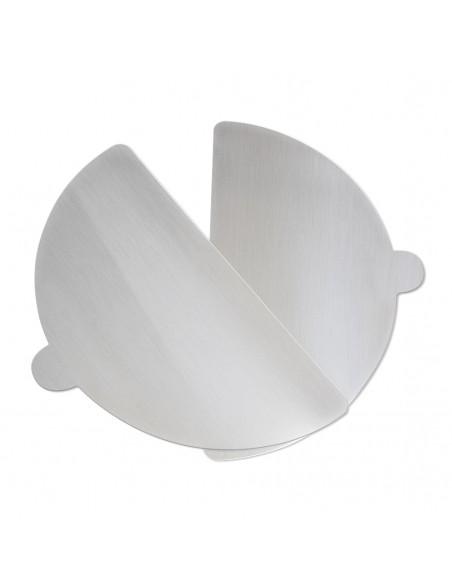 Pack 2 Aluminum Scoops + Caliente Pizza Oven 400 degrees re ...-