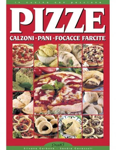 Ricettario Pizze e Calzoni scaricabile online Ricettario scaricabi... -