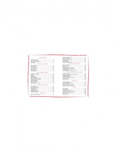 Pizzas and Calzoni cookbook downloadable online Downloadable cookbook ... -
