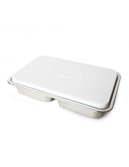 Spice replacement tray with removable sealing lid for Ama ...-