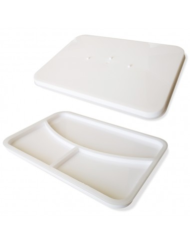 Spice Removable sealing lid for Amarillo inox Trio and Trio ...-