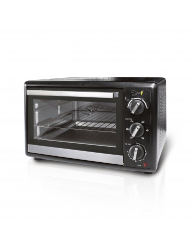 31 liter convection electric oven...