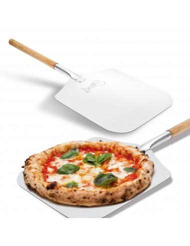 Paletta pizza rettangolare (31x25cm)...