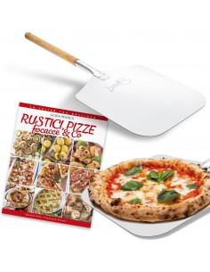 Set Paletta pizza...