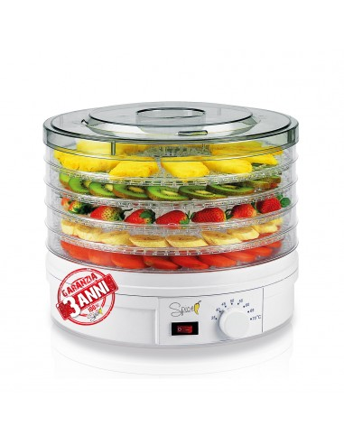 Spice Teseko 3 Years Warranty Bpa Free food dryer • ... -