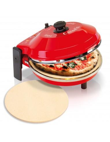Set 2x1 Fornetto Pizza Spice Caliente ✓ Pietra Refrattaria di ricambio -