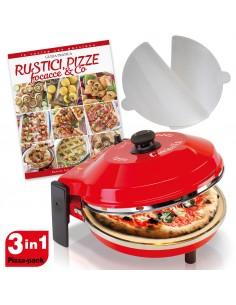 Set Fornetto Pizza Caliente...