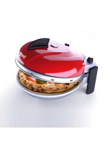 Electric pizza oven Diavola pro