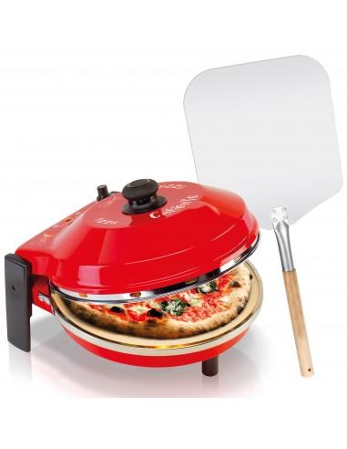 Pack Pala Alluminio + Fornetto per Pizza Caliente 400 gradi resiste... -