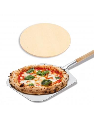Set Paletta Pizza 31x35x66 cm +...