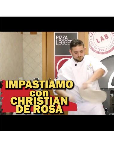 Impastiamo con Christian De Rosa -...