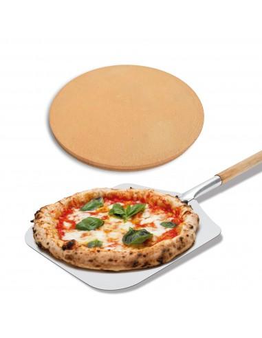 Biscuit Casapulla pour four Pizza...