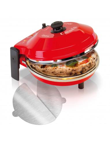 Set four à pizza Spice Caliente 1200w...