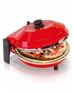 Spice Caliente Forno Pizza 400 gradi resistenza circolare calotta a... -