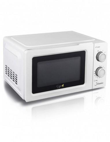 Jalapeno Light Forno Microonde Microwave 20 Litri scongelamento rap... -