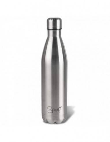 Thermal bottle in stainless steel 750 ml | Spice insulated bottle SPP048-750 -