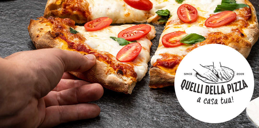 QUELLI DELLA PIZZA