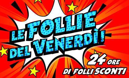 LE Follie del Venerdì - Spice Electronics
